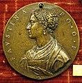 Antonio abondio, medaglia di faustina romana.JPG