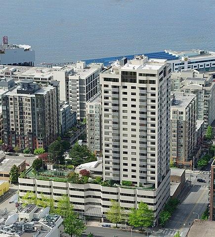 Bay Vista Apartment Homes