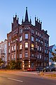 Apartment house Boedekerstrasse 58 Oststadt Hannover Germany.jpg