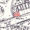 Apsley house on an 1869 Ordnance Survey Map.JPG