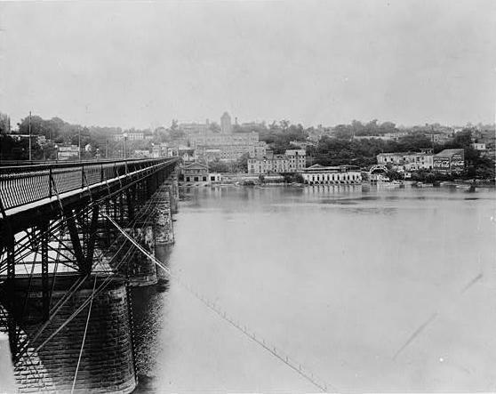 Aqueduct Bridge (automobile)