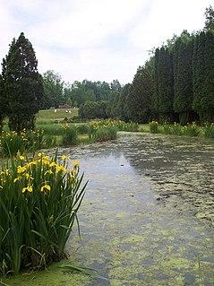 Minnesota Landscape Arboretum 1,137-acre (4.60 km2) horticultural garden and arboretum
