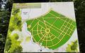 Arboretum map. Horki, Belarus.png