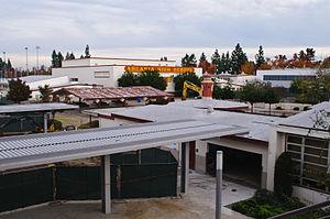Arcadia High School (California) - Arcadia High School (2012)