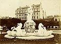 Archivo General de la Nación Argentina 1910 aprox Buenos Aires, uente Las Nereidas - Lola Mora - en su ubicación primitiva.jpg