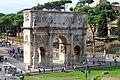 Arco di Costantino (315-325 d.C.) - panoramio (2).jpg