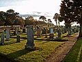 Ardersier Cemetery - geograph.org.uk - 268527.jpg