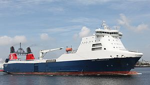 Ark Forwarder - London IMO 9138783 - Flickr - Joost J. Bakker IJmuiden.jpg
