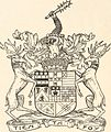 Armorial families - a directory of gentlemen of coat-armour (1905) (14804882593).jpg