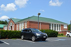 Armstead T. Johnson High School.jpg