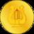 ArmyBand Collar Brass