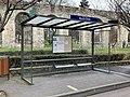 Arrêt Bus Moulin Brûlé Avenue Foch - Maisons-Alfort (FR94) - 2021-03-22 - 1.jpg
