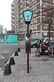 Arrêt bus Mairie St Ouen St Ouen Seine St Denis 1.jpg