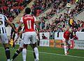 Arsenal Ladies Vs Notts County (22520910720).jpg