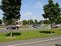 Artane Roundabout - geograph.org.uk - 458599.jpg