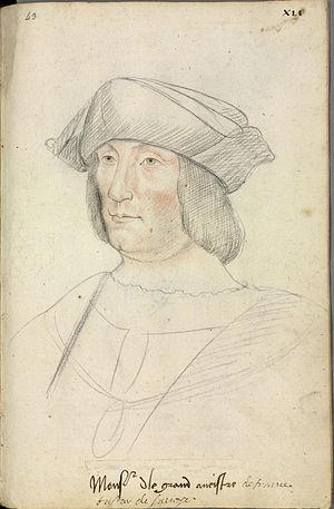 Artus Gouffier, Lord of Boissy - Artus Gouffier