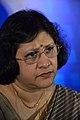 Arundhati Bhattacharya - Kolkata 2014-05-23 4564.JPG