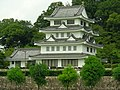 Asahi-Jo rest house.JPG