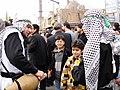 Ashura in qom-Iran روز عاشورا در شهر قم 08.jpg