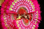 Danza asiática