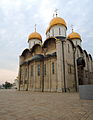 Assumption Cathedral in Moscow 02 by shakko.jpg