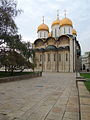 Assumption Cathedral in Moscow 03 by shakko.jpg