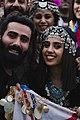 Assyrians celebrating Assyrian New Year (Akitu) year 6769 (April 1st 2019) in Nohadra (Duhok) 42.jpg