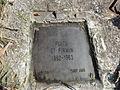 Auchel - Fosse n° 3 - 3 bis - 3 ter des mines de Marles, puits n° 3 (A).JPG