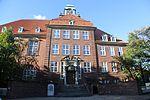 Auguste-Viktoria-Schule, Haus A, Flensburg, September 2013, Bild 03.JPG