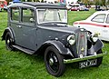 Austin 10 (1935) - 7997474632.jpg