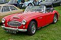 Austin Healey 3000 Mk II (1963) - 7954682636.jpg