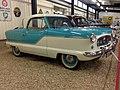Austin Metropolitan (1962) aka Nash (31440466394).jpg