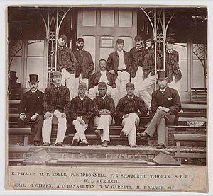 1880 English cricket season