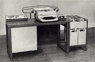 MERA 300 Series of Polish minicomputers introduced in 1974