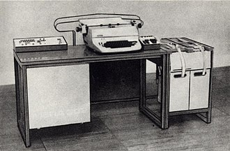 History of computing in Poland - MERA 302, 1974