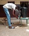 Autre Lavage de mains à clinique Bon sécours Maroua.jpg
