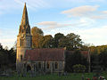 Autumn Afternoon at St Gregory's - geograph.org.uk - 74108.jpg