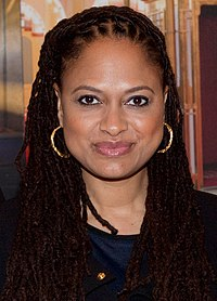 A photograph of Ava DuVernay in 2015