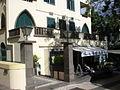 Avenida do Infante, Sé, Funchal - 25 Jan 2012 - SDC15093.JPG