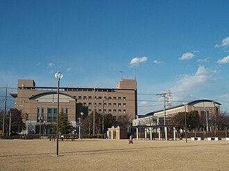 Ayase, Kanagawa - Ayase City Hall
