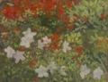 Azaleas by Kuroda Seiki (Kuroda Kinenkan).tiff