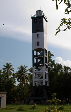 Azhikode lighthouse - Azhikode lighthouse