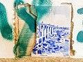 Azulejo Forte Santo António da Barra. 07.jpg