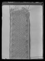 Bärstol gustaviansk, sedan chair - Livrustkammaren - 19896.tif