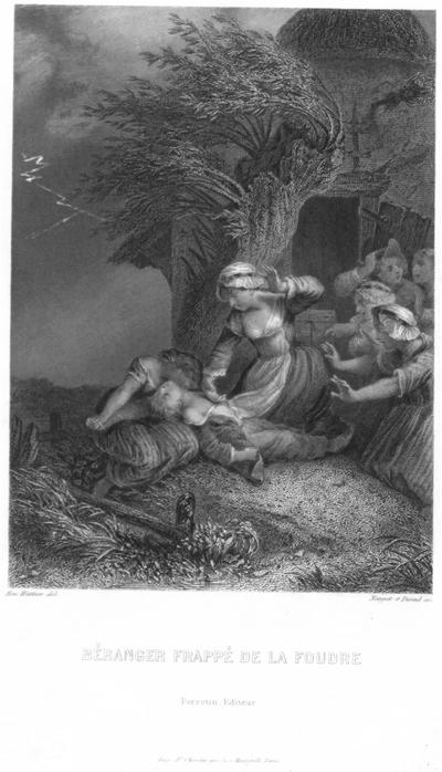 contes libertin jean de la fontaine femme riche célibataire