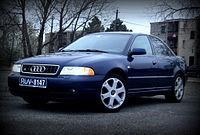 Audi S4 thumbnail