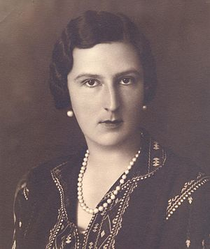 Giovanna of Italy - Giovanna, 1937