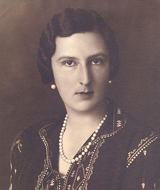 Giovanna of Italy - Giovanna, 1937