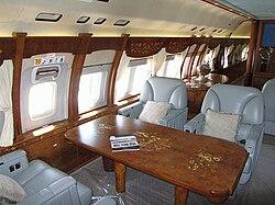 Boeing Business Jet Wikipedia La Enciclopedia Libre