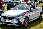 BMW - Shuttleworth Classic Car Show 2017 (33432872840).jpg